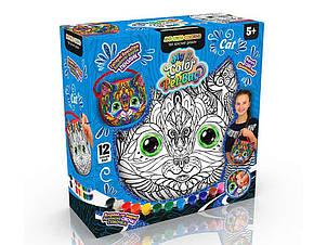 Креативна творчість My Color Pet-Bag сумочка Danko Toys