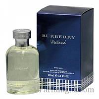 Burberry Weekend For Men EDT 100ml (ORIGINAL)  (туалетная вода Барбери Уикенд Фо Мэн оригинал)