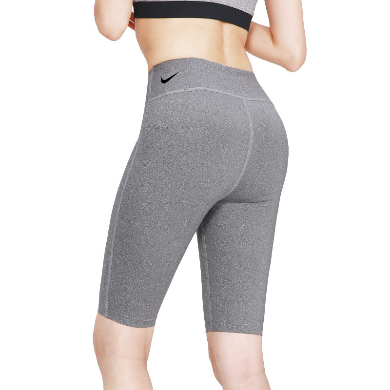Термошорты женские Nike Pro 2021 облягающие термобелье найк термотрусы лосины для фитнеса и тренировок