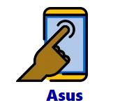 Дисплеи для ASUS