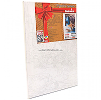 Картина за номерами Ідейка «Лавандова чаювання» 35x50 см (КНО5558), фото 2
