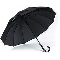 Зонт Трость Мужской понж 3930.Купить зонты оптом и в розницу.