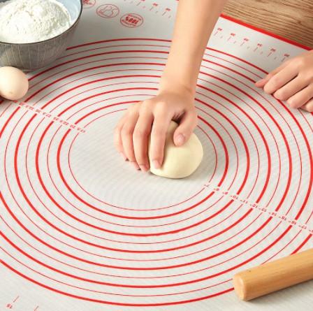 Кухонный коврик для выпечки 60 х 40 см