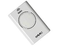 Пульт для ворот FAAC XT2 868 SLH LR (hub_GgwL11784)