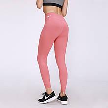 Термоштаны женские Nike Pro 2021 облягающие термобелье найк  лосины для фитнеса и тренировок