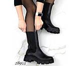 Челси ботинки, фото 4