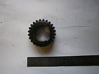 Шестерня вала коленчатого JAC-1020 (Джак)
