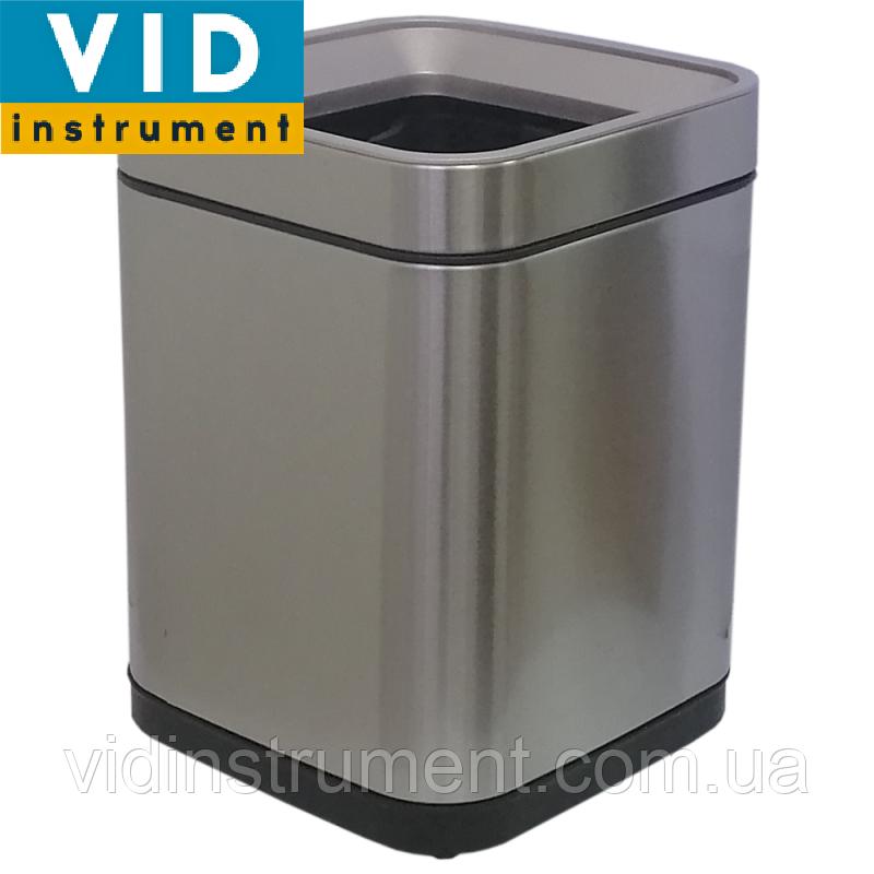Ведро для мусора JAH 15л (без крышки с внутренним ведром)