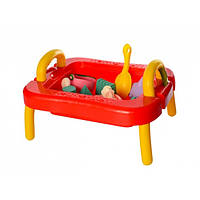 Столик-песочница Bambi HG-154