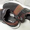 Кроссовки мужские BaaS Adrenaline темно-серые BGSD10031, фото 8