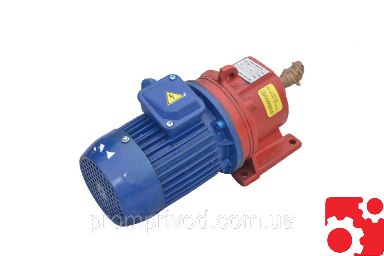 Мотор-редуктор 3МП-40 (90 об/мин, 2,2 кВт)
