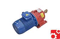 Мотор-редуктор 3МП-40 (90 об/мин, 2,2 кВт), фото 1