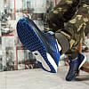Кроссовки мужские BaaS Sport синие BGSD10143, фото 5