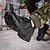 Кроссовки мужские Adidas Galaxy черные , фото 5