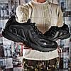 Кроссовки мужские Adidas Galaxy черные , фото 6