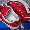 Кроссовки мужские Adidas Galaxy красные , фото 8