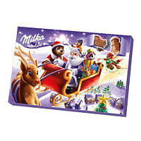 Milka Advent Calendar 200 g