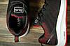 Кроссовки мужские BaaS Ploa Running черные BGSD10292, фото 5