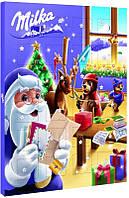 Milka Advent Calendar 90 g