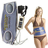 Пояс сауна Велформ Sauna Massage Velform!!!, фото 3