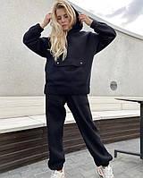 Женский спортивный костюм на флисе Onersize