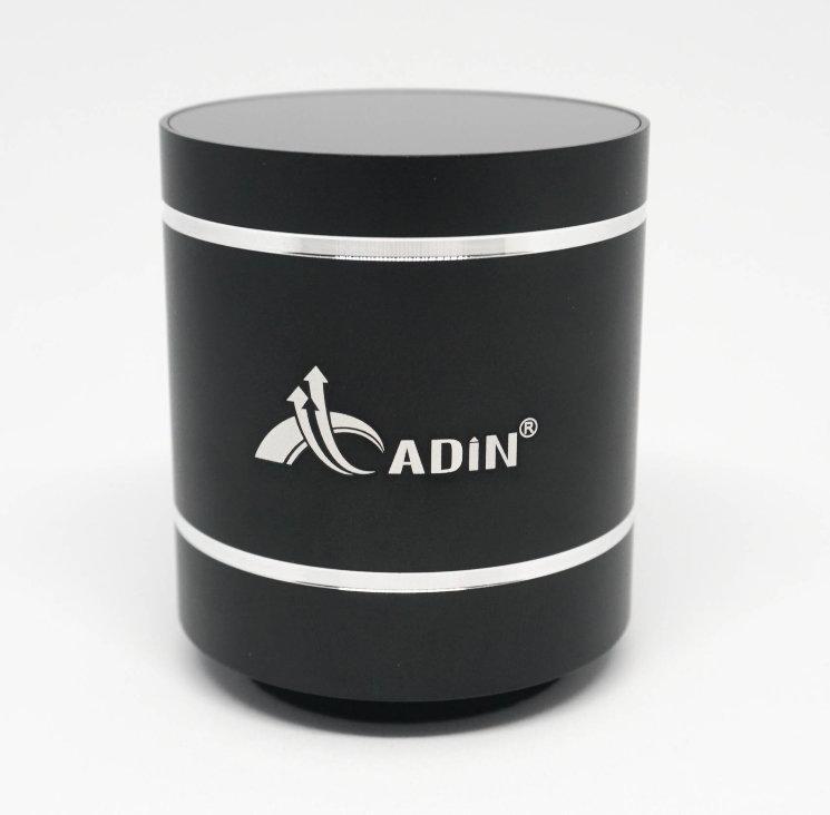 Виброколонка Adin D5+ Black