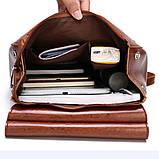 Женские сумки-рюкзаки из искусственной кожи, фото 8
