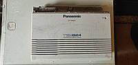 Мини-АТС Panasonic KX-TEM824 № 200511