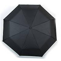 Зонт Автомат Мужской понж  0130264  black.Мужские зонты дешево оптом и в розницу в Украине.