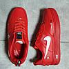 Кроссовки мужские Nike Air красные , фото 5