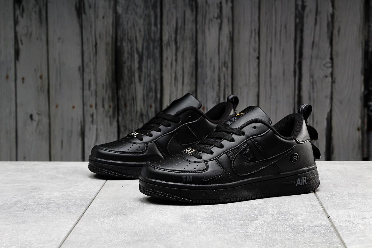 Кроссовки женские Nike Air черные