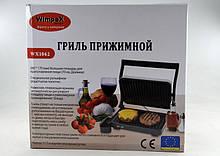 Гриль прижимной Wimpex WX 1062!!!!!
