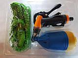 Портативная автомобильная мойка душ CHEJIEBA | домашняя автомойка | мойка авто |!!!, фото 3
