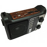 Радио RX 333 bluetooth!, фото 6