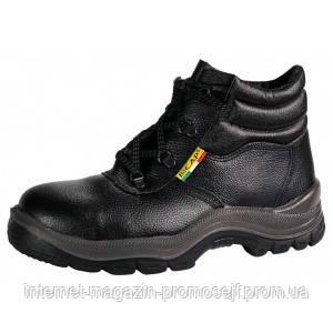 Ботинки защитные утепленные A 4266 2Е К 4 S3 СI SRC