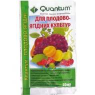 Квантум для плодово-ягідних культур 30 мл (quantum)