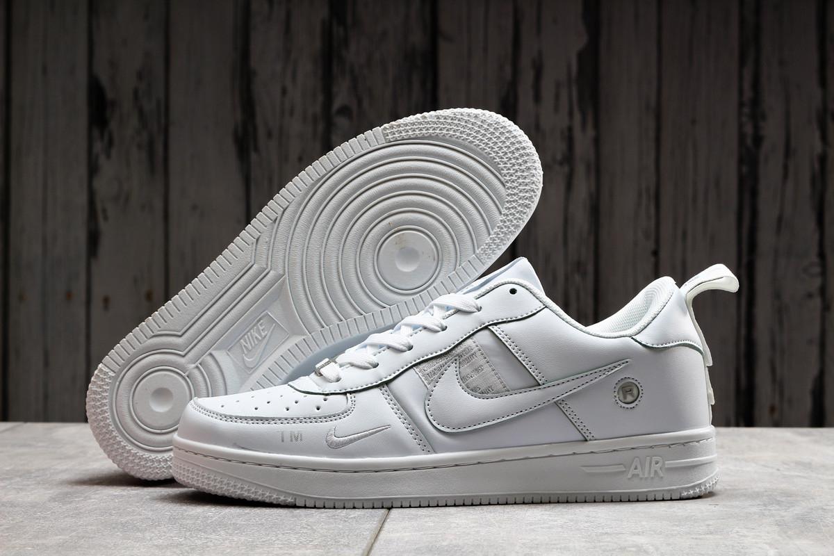 Кросівки чоловічі Nike Air білі 45