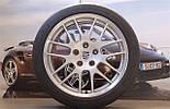 """Колеса 20"""" RS Spyder для Porsche Panamera, фото 2"""