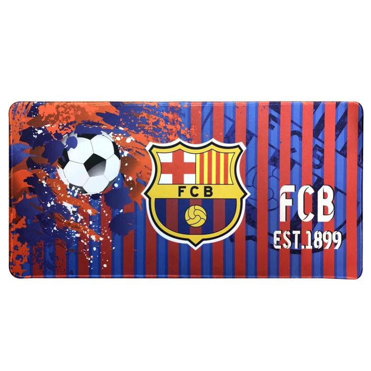 Коврик для мышки FC Barcelona игровой