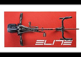 Килимок ELITE для велотренажерів і байк-станцій роллерних Elite 01582