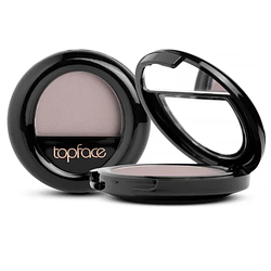 Тени для век TopFace Miracle touch matte mono