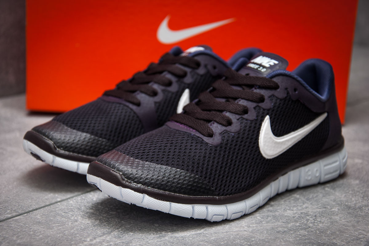 Кроссовки женские Nike Air Free 3.0 фиолетовые BGSD12994