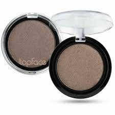 Тени для век TopFace Miracle Touch Pearl Mono Eyeshadow