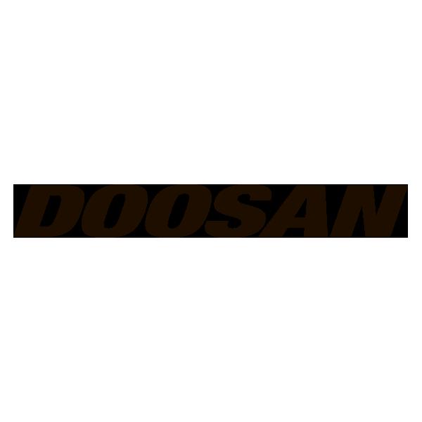 Запчасти для спецтехники Doosan