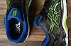 Кроссовки мужские Asics Flyte Foam черные , фото 5