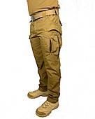 Брюки тактические CONQUISTADOR Койот (44-56)