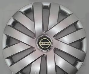 Колпаки Nissan R14 (Комплект 4шт) SJS 216