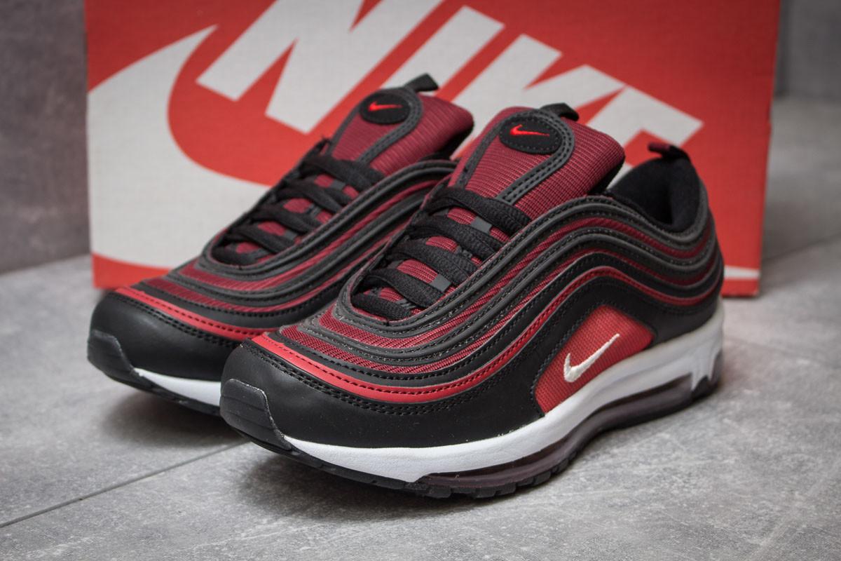 Кроссовки женские Nike Air Max 98 черные