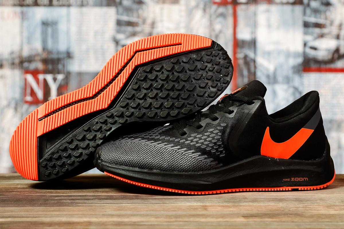 Кроссовки мужские Nike Zoom Winflo 6 черные