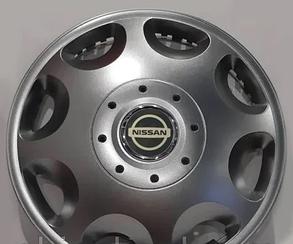 Колпаки Nissan R15 (Комплект 4шт) SJS 300
